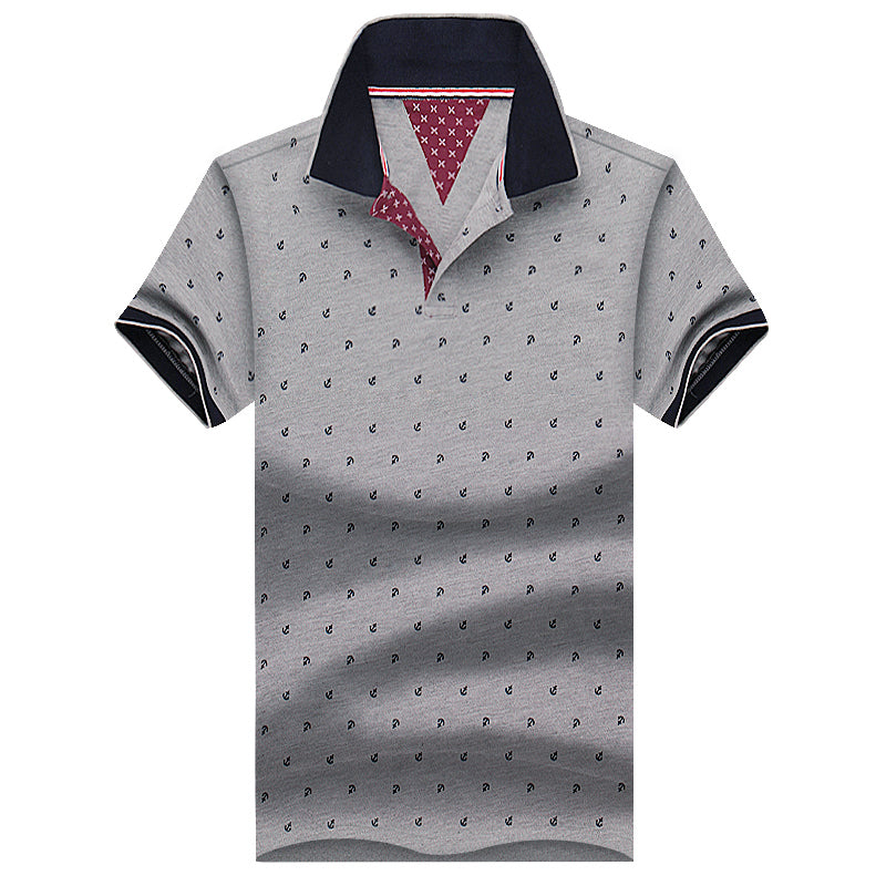 Sailor Polo Shirt
