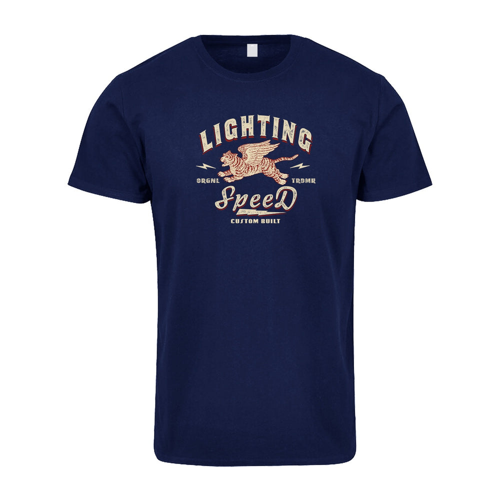 Lighting Speed T-Shirt