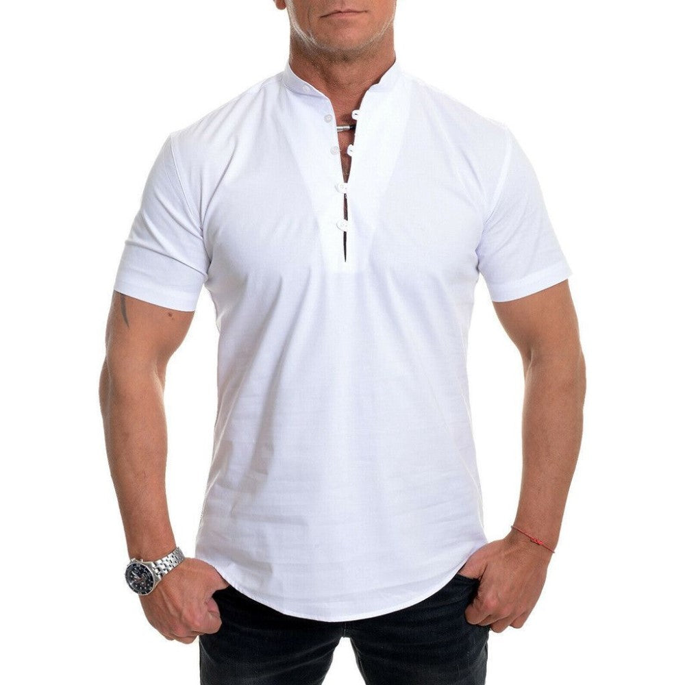 Comfort Fashion Shirt