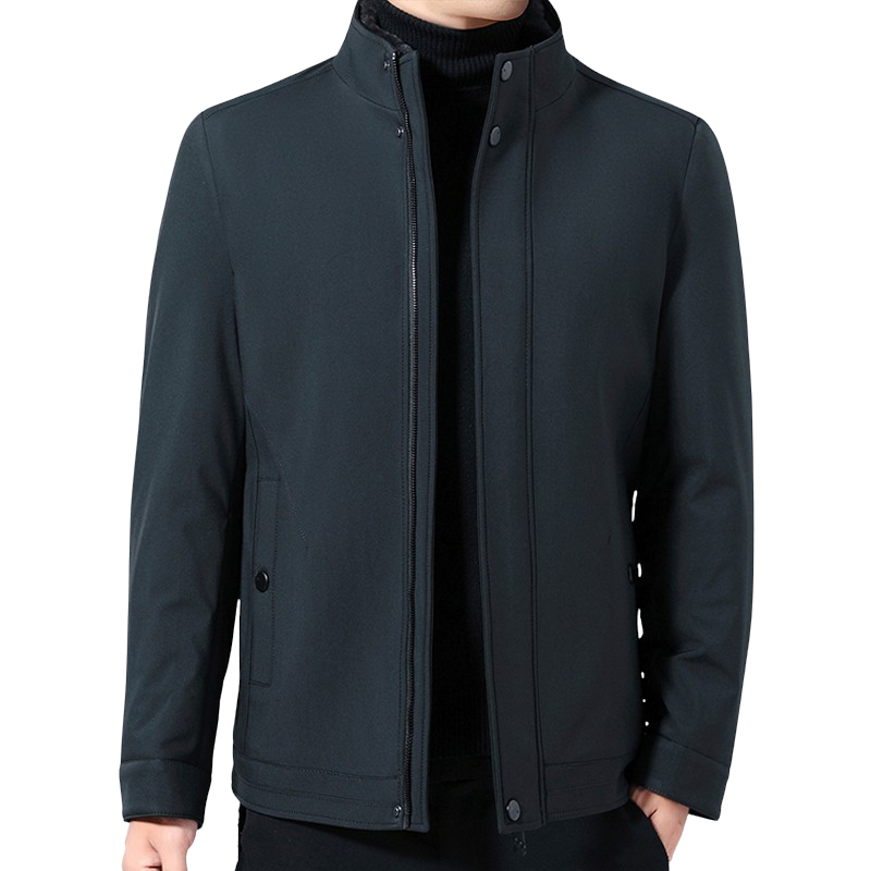 Cotton-Padded Jacket