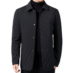 Thickened Collar Jacket