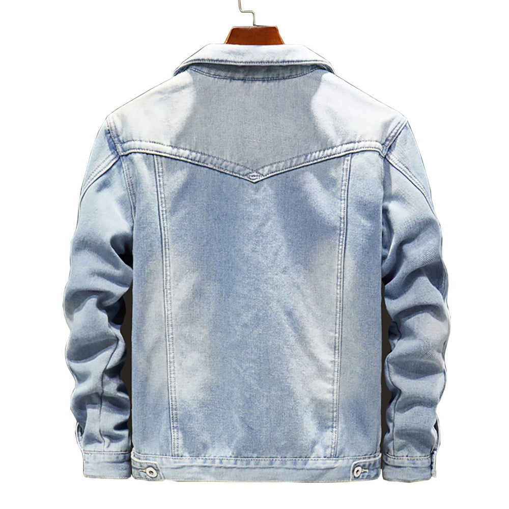 Valeriano Denim Jacket