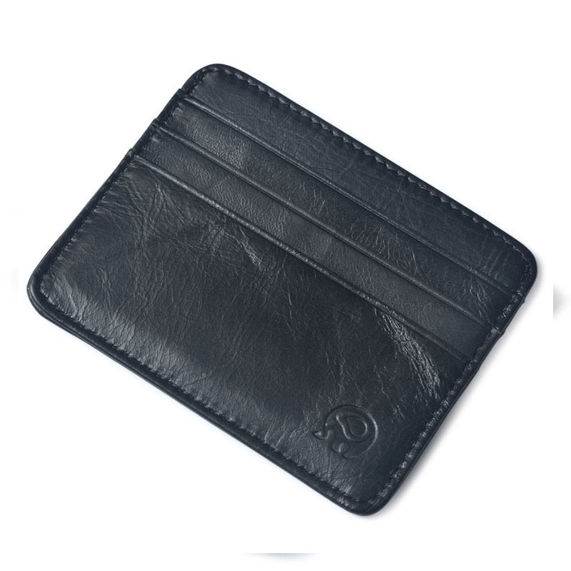 Flavio Leather Wallet