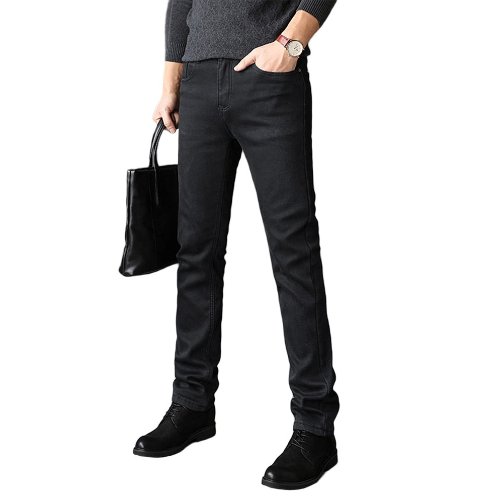 Formal Slim Fit Jeans