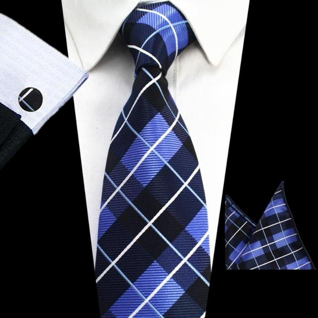 Business Tie Set