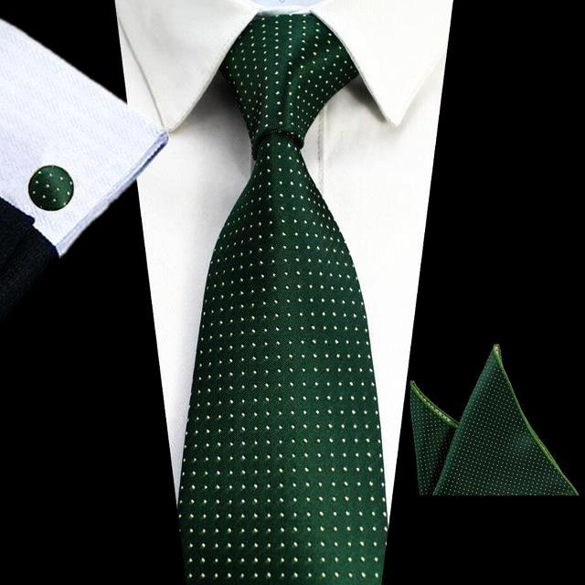 Luxury Tie Set