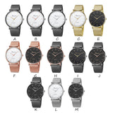 Womens Classic Quartz Watch