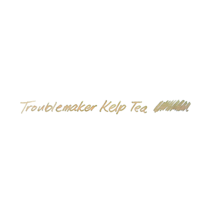 Kelp Tea 60 mL
