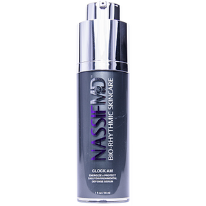 Clock AM - Energizing & Protecting Defense Serum