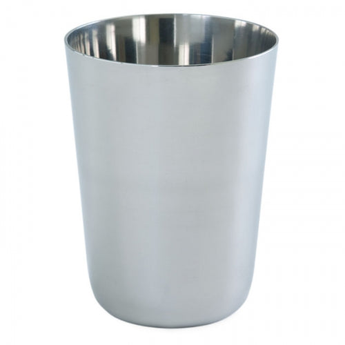 12oz Cup - Stainless Steel (Set of 4)