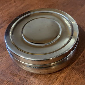 Single Layer Round Lunchbox