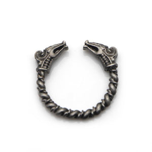 Viking Ring - Alloy-Viking Caulking
