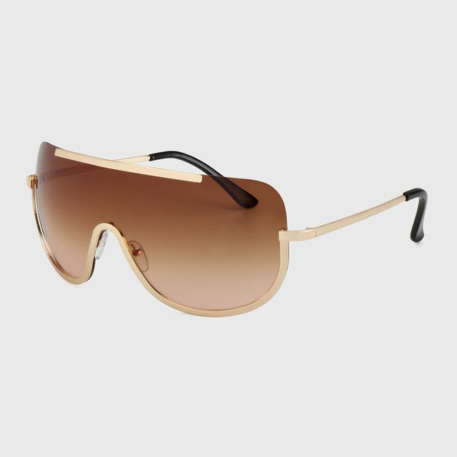 Retro Inspired Women Sunglasses