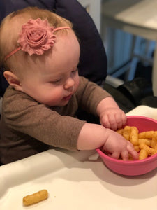 Introducing Peanut Foods to Infants? Keep it Simple