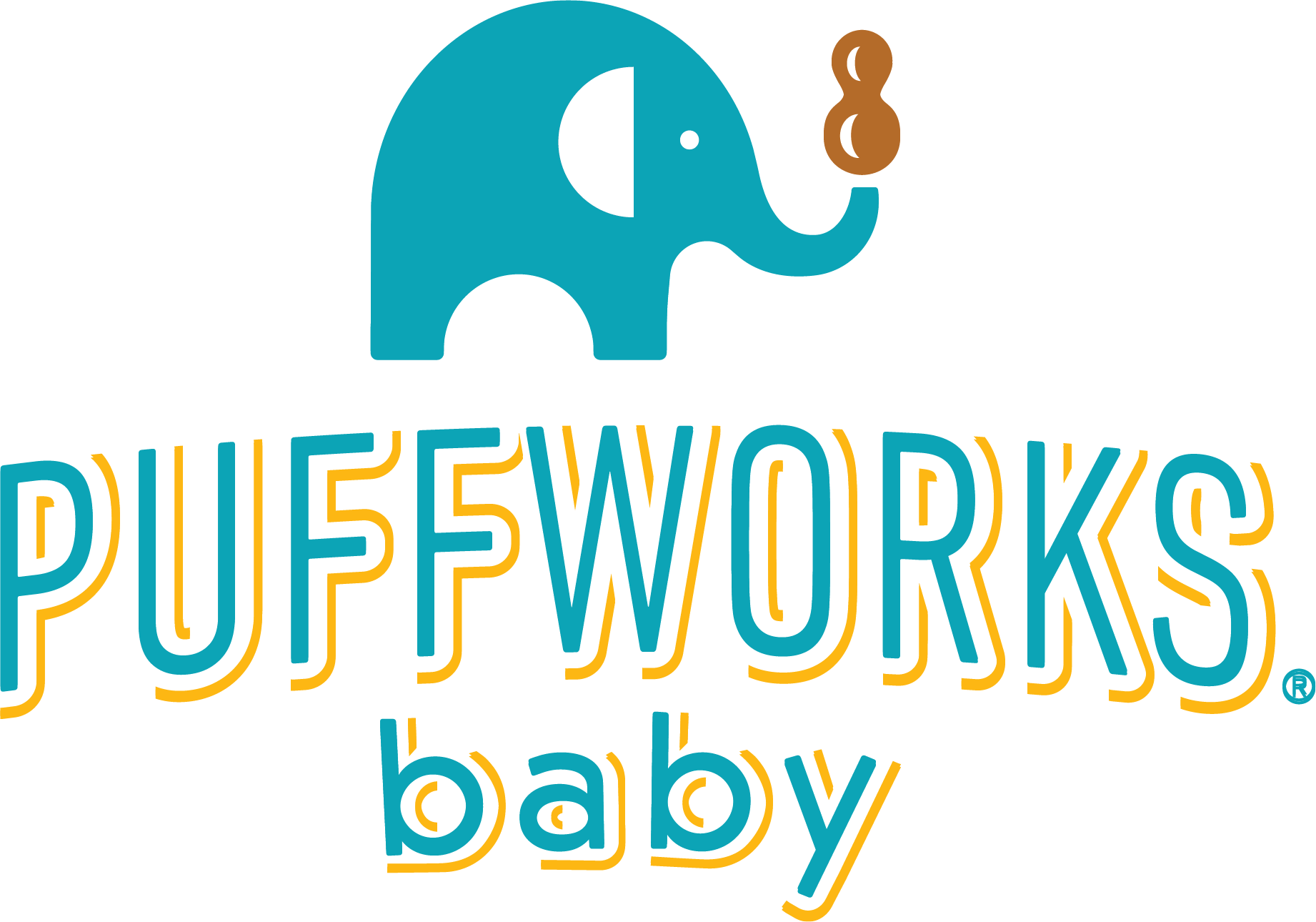 Puffworks Baby