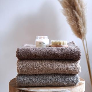 Daily care tips for towels
