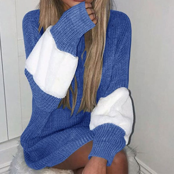 Comfy Long Sleeve Sweater