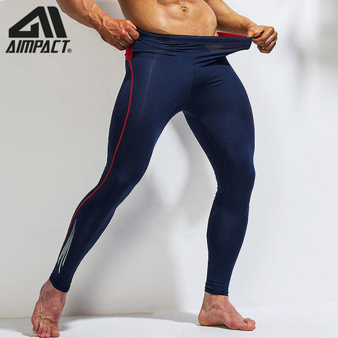 Sport Compression Pants