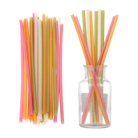12 PCS Biodegradable Drinking Straw
