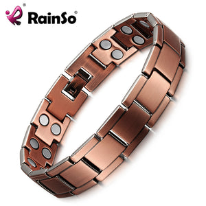 Bio Energy Copper Bracelet