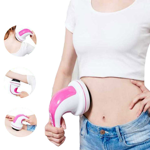 Handheld Full-Body Massager