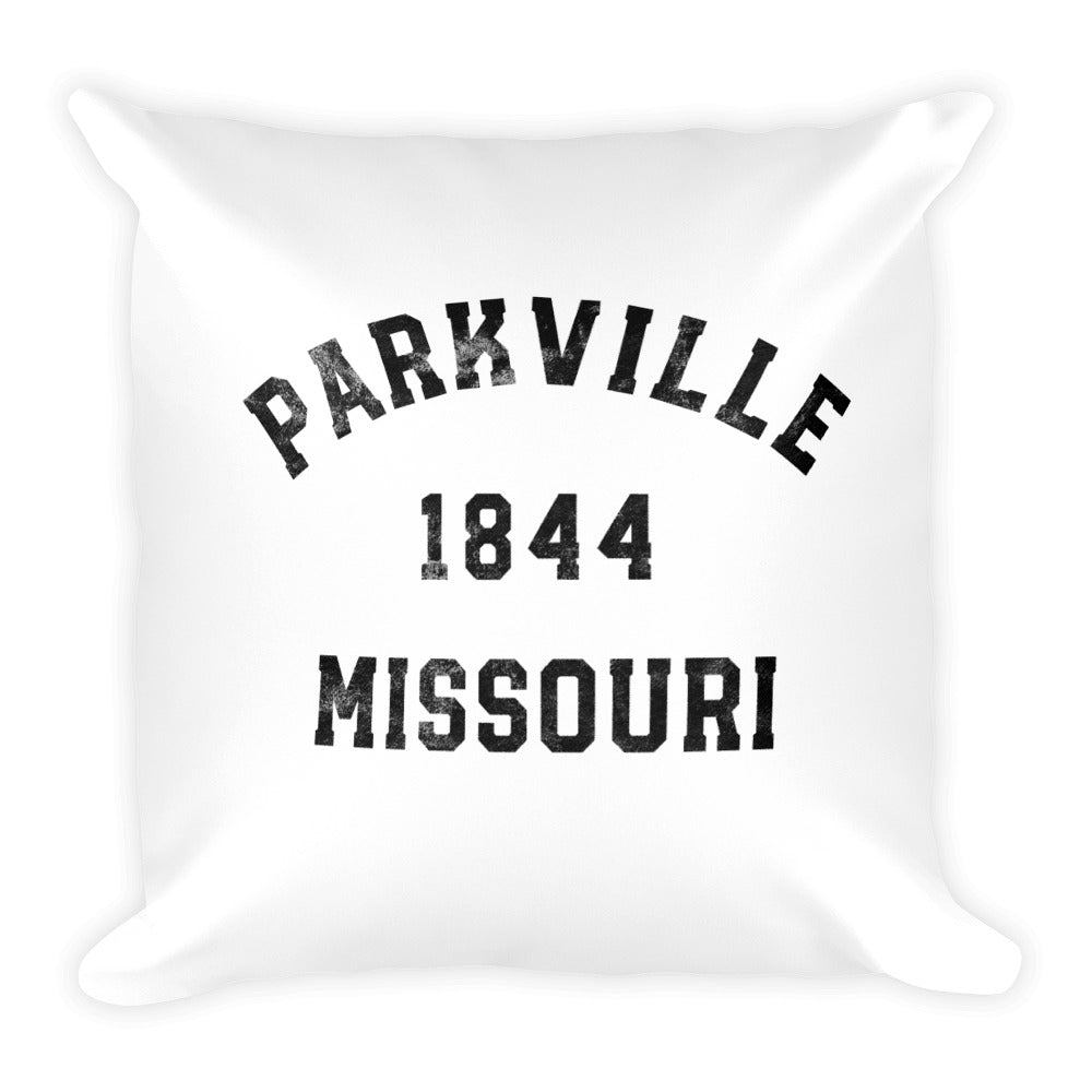 Parkville 1844 Basic Pillow
