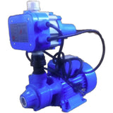Millers Falls TWM 240V 3/4HP Electric Water Pump High Pressure With Auto Control Valve 45L/min #QWE7570 3