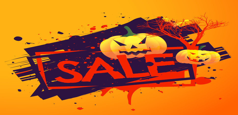 Save This Halloween With The Spookiest Deals & Discounts Online