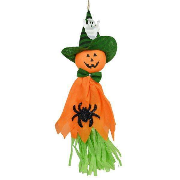 Party Diy Decorations Event & Party Halloween Hanging Ornaments Pendant Decors Props Cute Ghost Hangtag Diy Decoration Dolls Kids Joking Toys Festival Party Props
