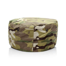 Blank Plain Camo Fitted Hats Mens Army Military Camo Caps Baseball Desert Digital Camouflage Cap Women Soldier Hat