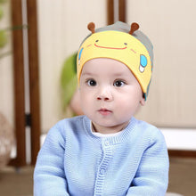 Cute Kid Baby Boy Girl Toddler Infant Hat Bee Baseball Beret Cap