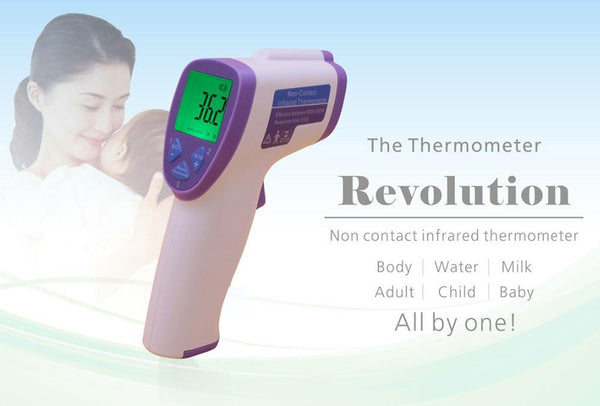 Diagnostic-tool - Digital Thermometer