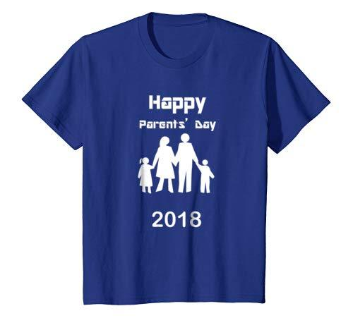 Gift parents day men women T-shirt