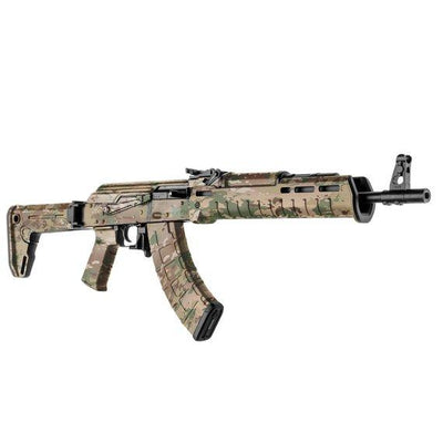 GunSkins AK-47 Rifle Skin Camouflage Gun Wrap (Military OCP)
