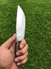 "Handmade Hunting knife ""The Tracker"""