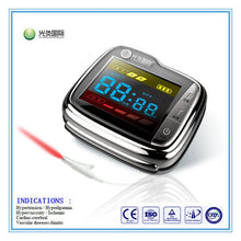 healthcare laser watch as a gift for parents