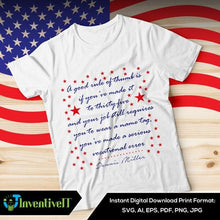 Labor day 2018 T-shirt Design svg, ai, eps, png Instant Download