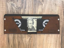 Mens Wallet, Mens Leather Wallet, Personalized Wallet, Custom Leather Wallet, Bifold Wallet, Minimalist Wallet, Thin Wallet, Leather Wallet