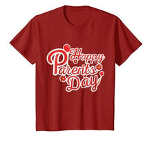 Parents Day T-Shirt - Parents Day Gift 2018