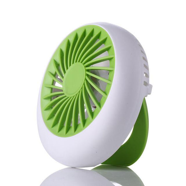 Portable & Rechargeable USB Fan
