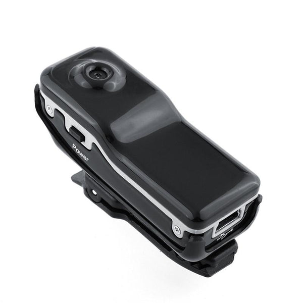 Portable Mini DV MD80 DVR Sport Video Camera Hidden Spy Video Recorder Digital Camera with USB Cord