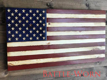 Small Concealment Flag - American Flag