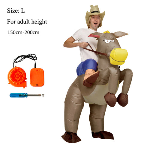 2018 Adult Halloween Costume for Men Women Sexy Inflatable WILLY Penis Costume Costumes Dick Jumpsuit Funny Cosplay Dress