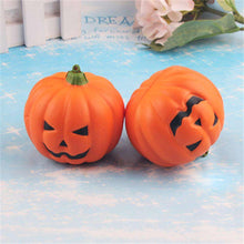 2018 NEW Halloween Artificial Pumpkin Simulation Fake Lifelike Props Garden Home party Decor Halloween Decor DIY Halloween Decor