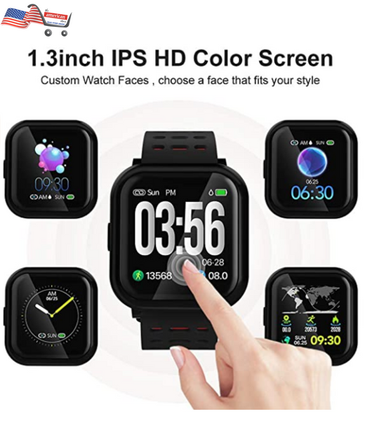 Parent health wrist band phone bracelet elderly smart watch