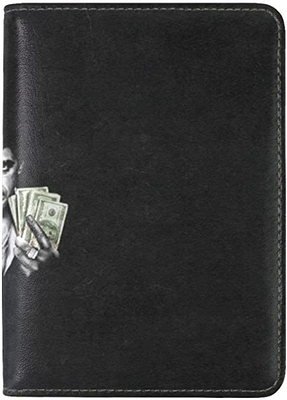 SCARFACE Tobacco Wallet Hi Quality Rolling purse pouch case wallet holder America pacino cards italy casino movie guns mafia