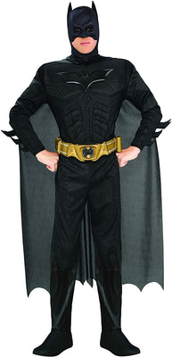 Rubie's Men's Batman The Dark Knight Rises Costume