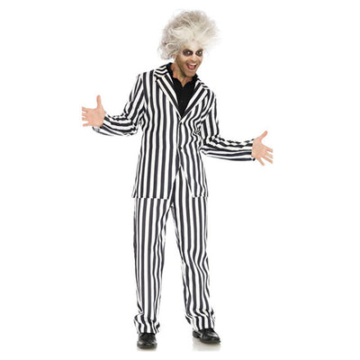 Circus Clown Fancy Dress - Men