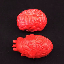 Halloween Horror Props Bloody Hand Haunted House Party Decoration Scary Hand Finger Leg Foot Brain Heart HOT