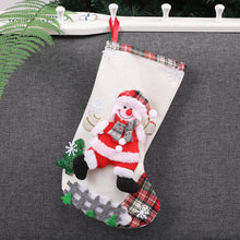 christmas and new year decorations for home christmas stockings personalize christmas stocking socks gift bags holder xmas xmas